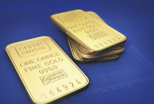 107.5 tonnes of gold flowed out of global ETFs in March – World Gold Council