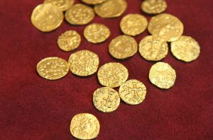 WEALTH INSURANCE: THE CASE FOR OWNING GOLD
