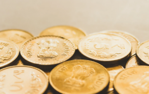 U.S. Mint sells 412K ounces of gold coins in Q1; best start to the year since 1999
