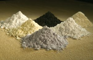 China's rare earth exports rise by 28pc in Jan-Feb