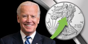 Silver: The 'Real Gold' In Biden's Green World