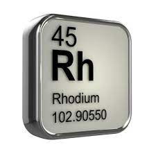 Output recovered but why are rhodium prices still so high?
