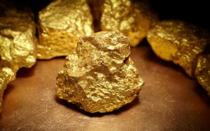 China opens its borders to billions of dollars of gold imports