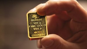 Should you be buying up real assets? Precious metal, real estate, art 'appear cheap'