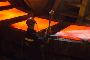 A Red-Hot Copper Fund Could Lose Its Shine